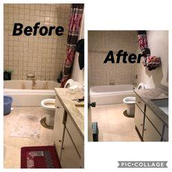 cleaning servic