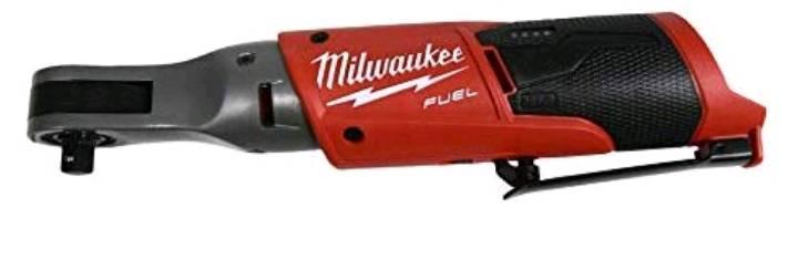 Milwaukee m12 FUEL 1/2